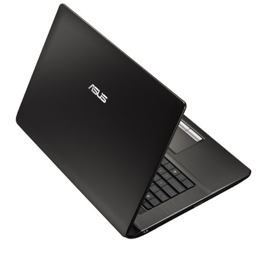 ASUS K73SD-DS51 K73 2500 MHz Intel Core i5 i5-2450M 4096 MB DDR3-SDRAM 1333 MHz